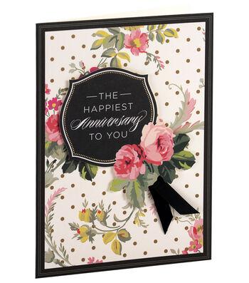 Anna Griffin Card Kit Anniversary Grace
