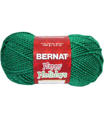 Bernat Happy Holidays Yarn