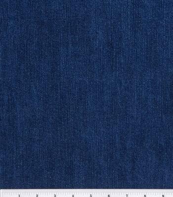 """Sew Classic Stretch Denim Fabric 52""""-Stovepipe"""