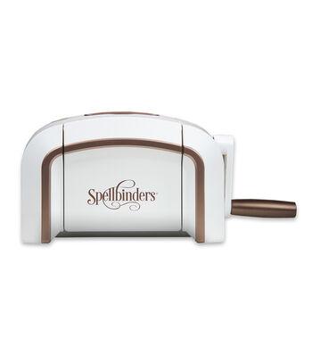 Spellbinders® Platinum™ 6 Die Cutting & Embossing Machine