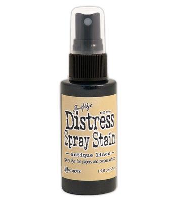 Tim Holtz Distress Spray Stains 1.9oz Bottles