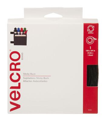 VELCRO® Brand Sticky Back Tape