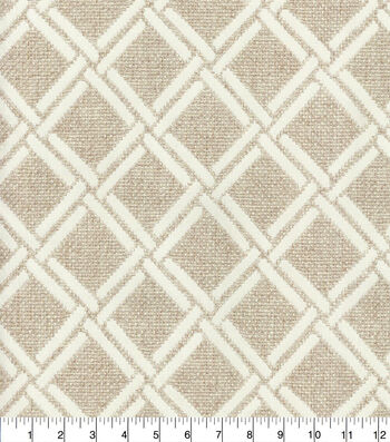 Waverly® Upholstery Fabric 54''-Brava Rattan