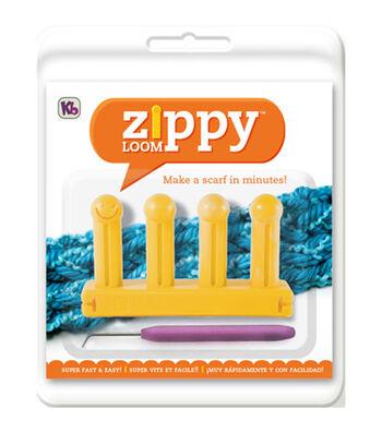 Knitting Board Zippy Loom