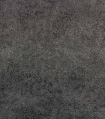 Richloom Studio Multi-Purpose Decor Fabric 54''-Graphite Kaysen