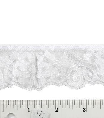 1-5/8'' Daisy Loop Lace