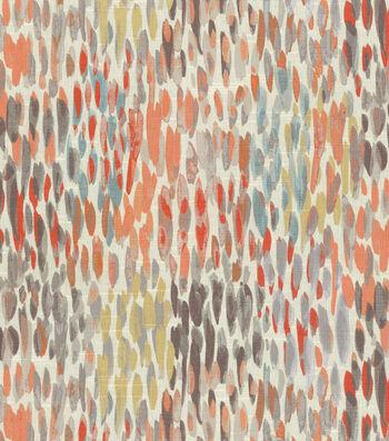 "Kelly Ripa Multi-Purpose Decor Fabric 54""-Make It Rain Nectar"