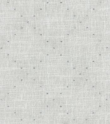"Kelly Ripa Solid Fabric 54""-Star Quality Cloud"