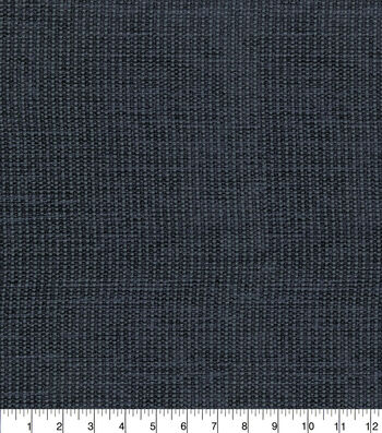 Kelly Ripa Home Upholstery Fabric 54''-Charcoal All of the Above