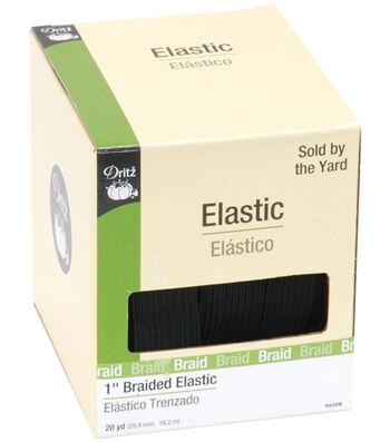 Braided Elastic 20 yds