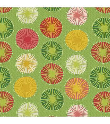 """Solarium Outdoor Fabric 54""""-Beringer Spring"""