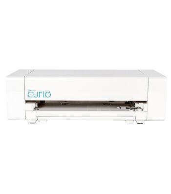 Silhouette Of America® Curio Electronic Machine
