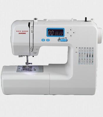 Janome 49018 Electronic Sewing Machine