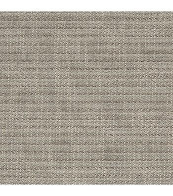 Nate Berkus Upholstery Fabric 54''-Stone Asher Latex