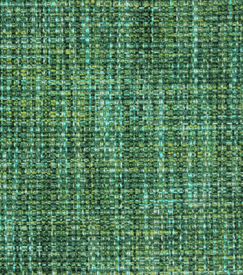 """Richloom Studio Upholstery Fabric 55""""-Climate/Teal"""