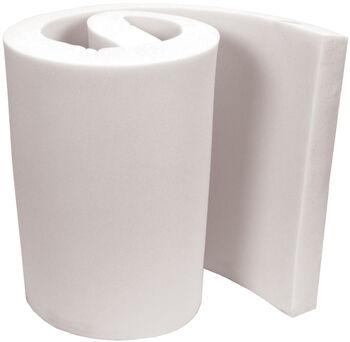 "Air-Lite Extra High Density Polyurethane Foam 2""x18""x82"""