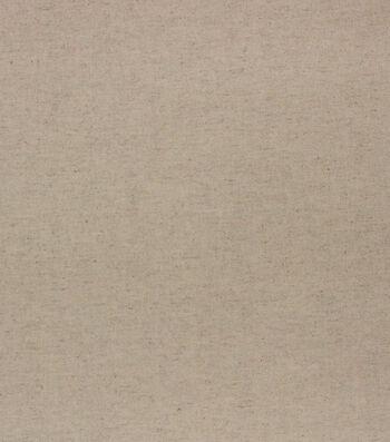 Hudson 43 Solid Fabric-Belfast Natural