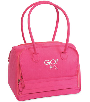 AccuQuilt GO! Baby Cutter Tote