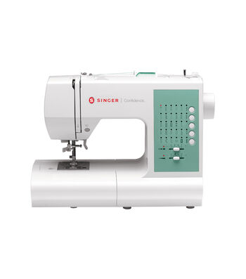 Singer® 7363 Confidence™ Sewing Machine