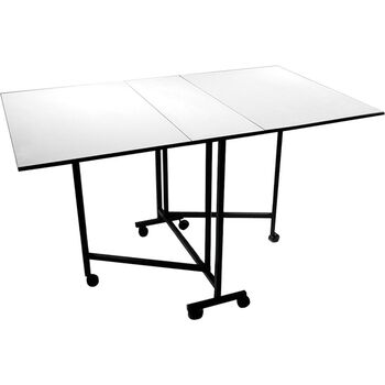 Sullivans Double Wall Carton Home Hobby Table