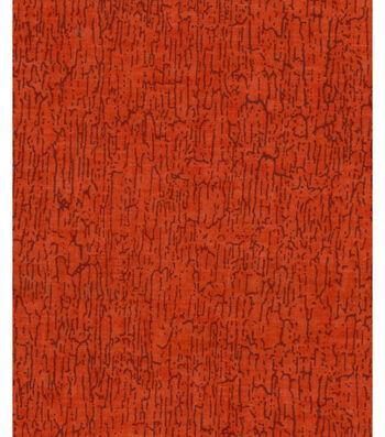 "Harvest Cotton Fabric 43""-Autumn Crackle"