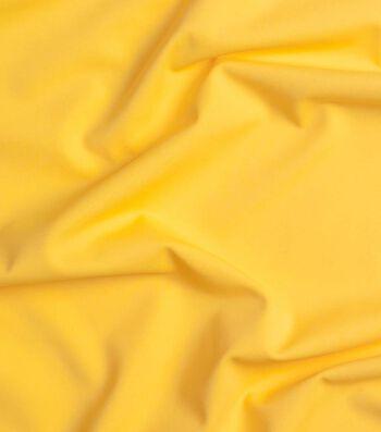 "Cosplay by Yaya Han 4-Way Matte Fabric 61""-Yellow"