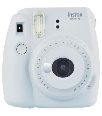 Fujifilm Instax Mini 8 Instant Camera, White