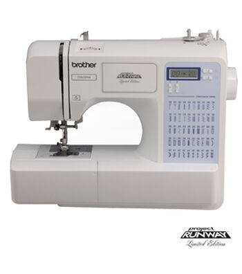 Brother CS5055 Project Runway ™ Computerized Sewing Machine