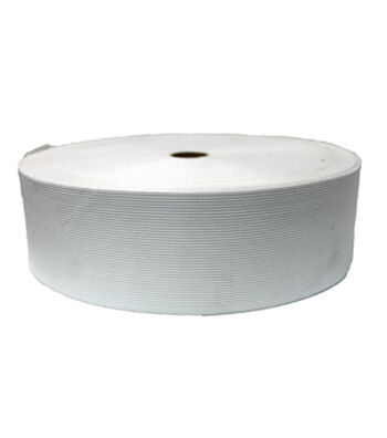 "Pellon® 3"" x 50yd Roll Knit Elastic- White"