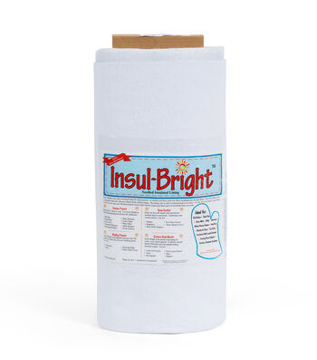 Insul-Bright Thermal Material Bolt 8 yards x 45""
