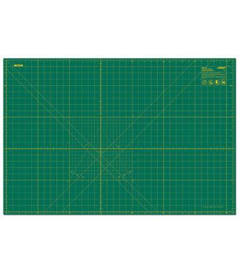 Olfa 36''x24'' Gridded Cutting Mat