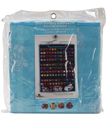 DMC® 34.25''x24.25'' Door Hanging Needlework Organizer