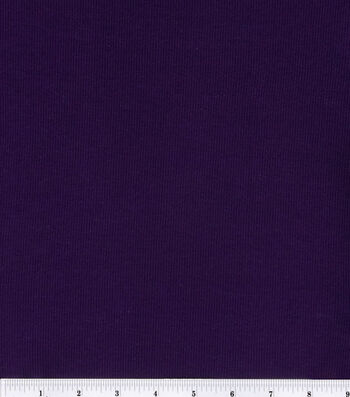 Sew Classic Rib Knit Fabric