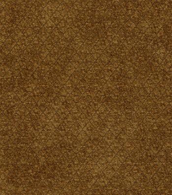 """Waverly Upholstery Fabric 54""""-Connemara Saddle"""