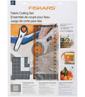 Fiskars® Fabric Cutting Set