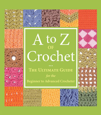 Martingale & Company-A To Z Of Crochet
