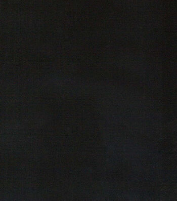 "Suiting Fabric 57""-Heavy Weight Black"