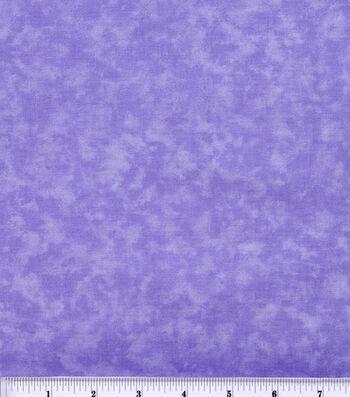 "Keepsake Calico™ Cotton Fabric 44""-Lavendar Marble"