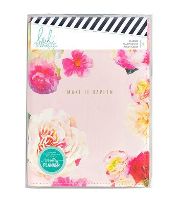 Heidi Swapp Personal Memory Planner-Make It Happen
