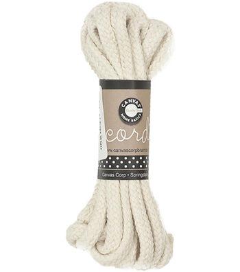 Braided Rope-White