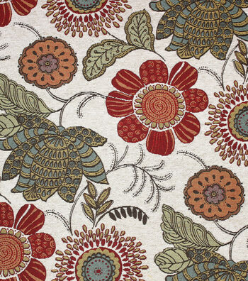 "Richloom Studio® Multi-Purpose Decor Fabric 54""-Play/Multi"