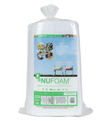NuFoam™ Densified Polyester Padding Roll