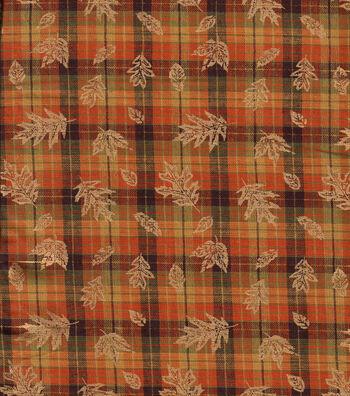 "Harvest Cotton Fabric 43""-Harvest Homespun"