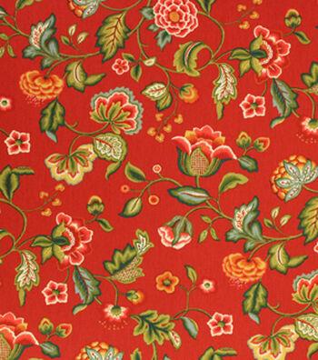 """Home Essentials Print Fabric 45""""-Marcela Sangria"""