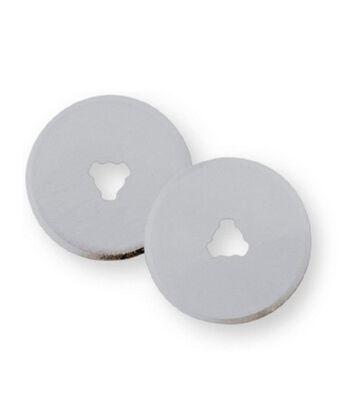 Fiskars® Rotary Blade Refills 28mm w/ Storage Container
