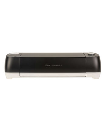 Cricut® Explore Air 2™ Machine Black