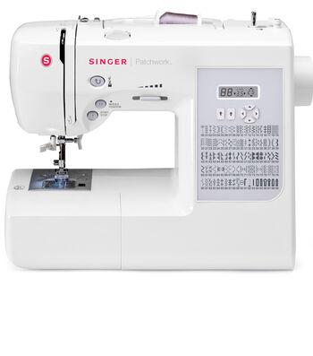 Singer® 7285Q Patchwork Quilting Machine
