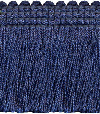 Ss 1-3/4in Brush Fringe