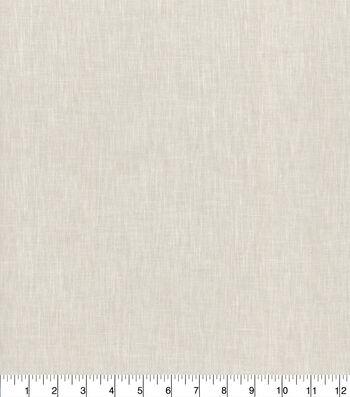 Ellen DeGeneres Solid Fabric 54''-Natural Marmont