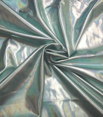 "Cosplay by Yaya Han 4-Way Stretch Fabric 58""-Oil Slick Blue"